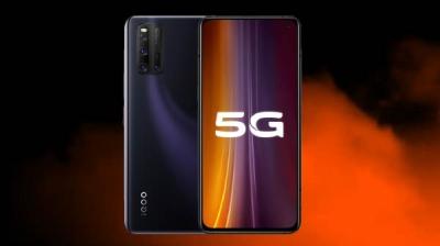 iQOO 3 की कीमत में हुई भारी कटौती, जानिए नई कीमत और ऑफर्स