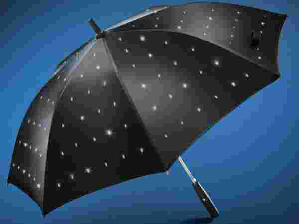 you would want to dance in the rain with these awesome