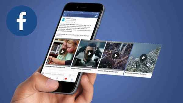 Image result for Facebook लॉन्च कर रहा है News Tab